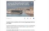 Interviews et articles compresses oubliées  par l'ensemble des médias français