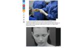 Faute médicale sur une patiente avec la perte de compresses dans son ventre