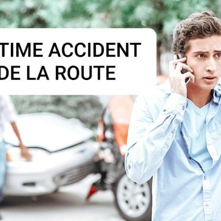 Avocat indemnisation des victimes d'accidents de la route en voiture ou moto à Aix