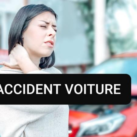N'acceptez jamais la 1ere offre d'indemnisation de l'assureur en cas d'accident