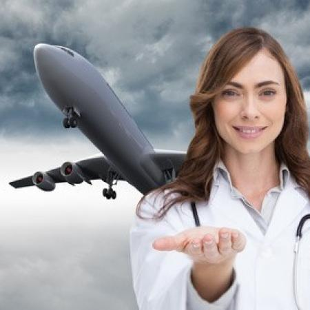 Victime d'erreur médicale lors de soins à l'étranger et tourisme médical