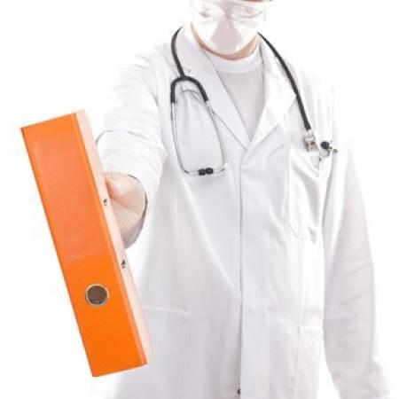 Les recours par votre avocat en cas de refus d'accès au dossier médical