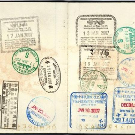 Avocat droit des étrangers et titre de séjour