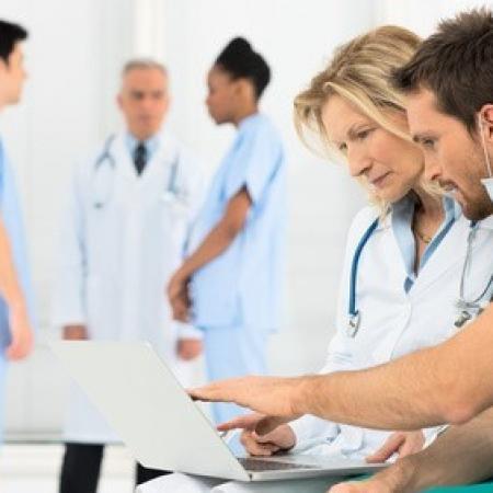 Historique du dossier médical