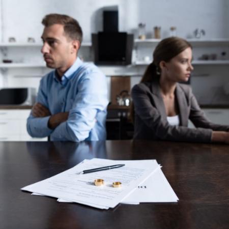 Divorce par consentement mutuel à Nimes rapide et abordable