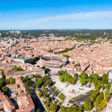 La fixation de la résidence des enfants en cas de désaccord des parents à Nîmes